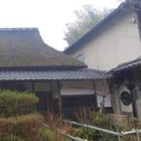 京都建築見学会に行ってきました。