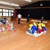 年長体操教室