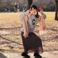 ビバ・くらぶ2020年01月会 都立大井ふ頭中央海浜公園撮影会1