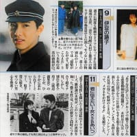 役を生きた記録ードラマ1989年~1998年の足跡