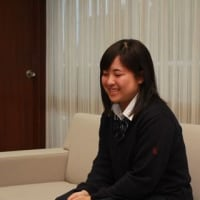 「第37回JSBA全日本スノーボード選手権大会」スロープスタイル競技オープン女子において第2位となった原優希乃さんに箕面市長表彰!