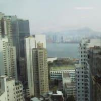 香港出張再び、を読み物風に