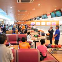 第9回県南10市議会議員親善ボウリング大会に参加しました。