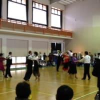 仙南支部ダンススポーツフェスティバル