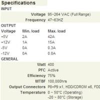 産業用 電源ユニット ACE-T140A-RS
