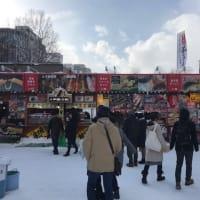 どか雪!!