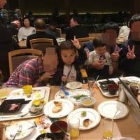12月29日、30日家族で神鍋スキー