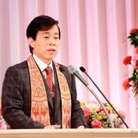 香港デモとイラン沖タンカー攻撃に対し日本は何を言うべきか 大川総裁が大阪で講演 ザ・リバティWeb 「私たちは、独立した国家として、・・言うべき事ははっきり言う国にならねばならないと思います」