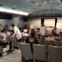 市民大学で「セルフ腸セラピー講座」