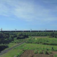 東海道本線は三河大塚-三河三谷走行中のEF210貨物 (2019年9月)