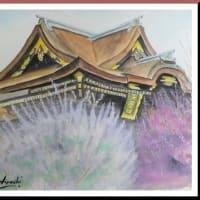 「日本の自然を描く展」 23~26日 開催