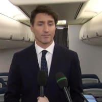 【WSJオピニオン】カナダ首相は「アラジン」で沈没か