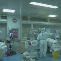 China: more than 40,000 new virus pneumonia cases, 908 fatalities 2020年02月10日