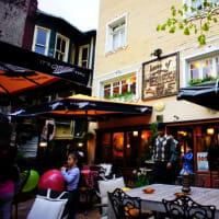 イスタンブール編20:観光2日目・懐かしのレストランに行ってみた