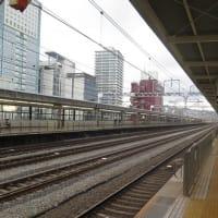 寸又峡から帰る  (大井川鉄道で山奥へ 6)