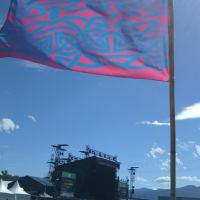 Rising Sun Rock Festival 2019 に行ってきた