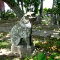 南宮神社/津波に流された女神・多賀城市