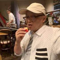 藤井哲グループのお稽古 2019.8.24