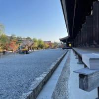 プチ北京都観光!海の京都も魅力いっぱいでした!