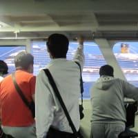 5月13日(月)・豪華客船/コスタベネチア