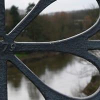 ⑫世界最古の鉄橋 The Iron Bridge