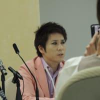 河合ゆうすけさん、新党では殺処分制度の廃止他動物の地位向上を目指したい!