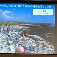 脱プラスチック社会を目指して ~持続可能な地域づくりと人材育成~