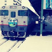 宗谷本線の急行3列車