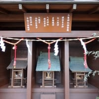 続:草津・伊香保温泉の旅! 神社参拝紀行・・・布製、帯締め入れ・帯締め収納ケース「優舞美」