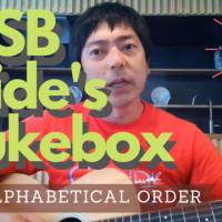 ASB Hide's Jukebox - H: Hard Luck Woman