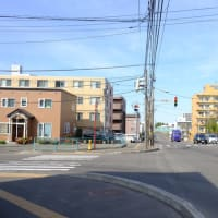 悠遊舎ぎゃらりぃ SAPPORO へのアクセス(道順)