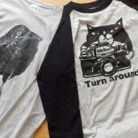 Tシャツ2タイプ