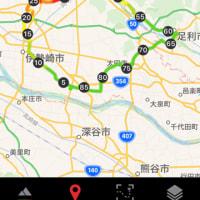 2020群馬・栃木サイクリング