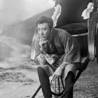 【映画】無法松の一生(1943年版)…小倉(北九州)では気性の荒い方などでは無さそうな気がする