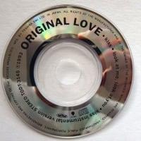 「接吻」ORIGINAL LOVE(オリジナル・ラブ)