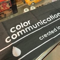 COLOR COMMUNICATIONS NEW ITEM !!!!