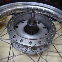 Ducati corse Racing parts