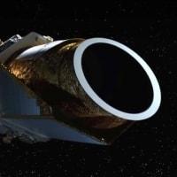 """高密度で星が存在する銀河の中心領域""""銀河バルジ""""にも、恒星から遠く離れた軌道を回る冷たい系外惑星は存在している"""