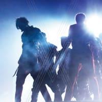 5月12日LIVE DVD&Blu-ray「東方神起 LIVE TOUR 2019 ~XV~ PREMIUM EDITION」<ジャケット写真>公...