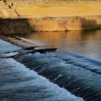 ●12月の犀川