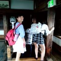 鳥取砂丘、出雲大社&松江城への旅.。:・・.。:*・★