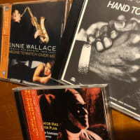 IN A JAZZ 6月27日放送