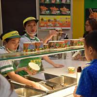 2019、2020年末年始 フィリピン・セブ旅行(2日目-18)店舗型 Potato Corner