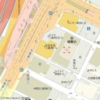 三井不動産 東京ミッドタウン八重洲の進捗状況 2021年4月20日