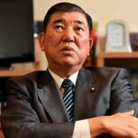 何かと話題になる石破茂さんは総理大臣として本当にふさわしいのか?