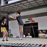 5年生特別企画キャンプ(1泊2日)