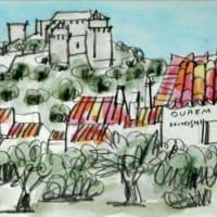 1815. オウレムの城