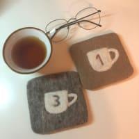 本日のお茶