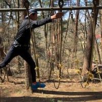 ロング走+トリムコース練習会