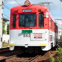 とは言え、事故当時の車齢は50年超と言う事実(苦笑) 阪堺モ352 #4